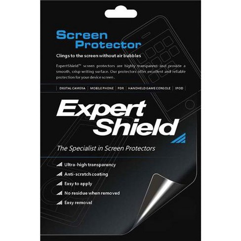 Expert Shield Crystal Clear Screen Protector for Lumix GH5 Camera, Standard - image 1 of 1
