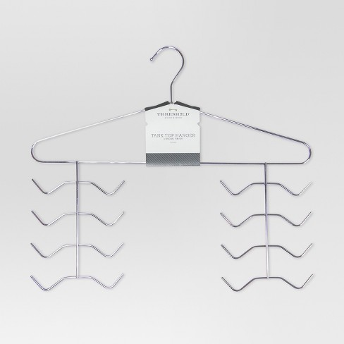 Hangers - Chrome - Threshold™ - image 1 of 2