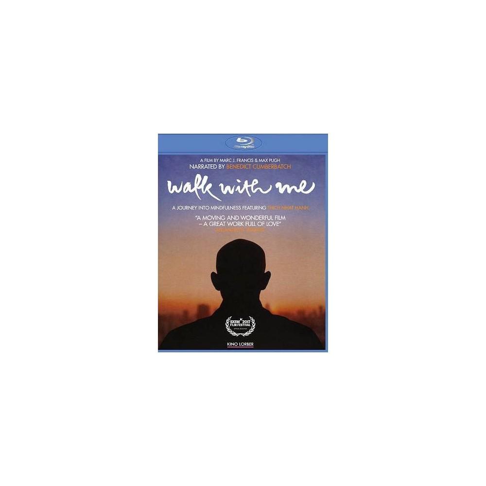 Walk With Me (Blu-ray), Movies