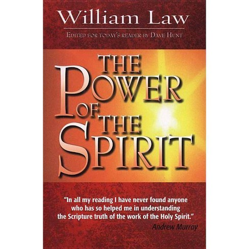 The Power of the Spirit - by  William Law (Paperback) - image 1 of 1