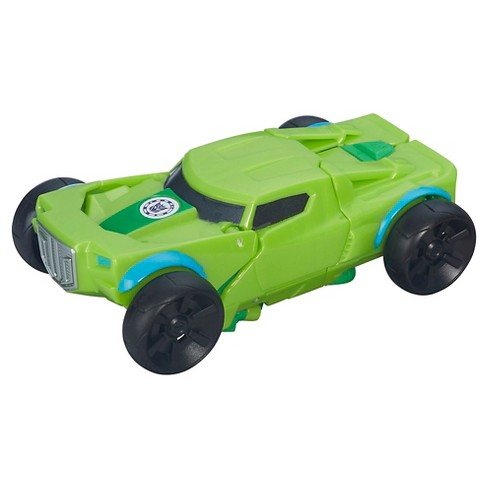 Transformers Rid One Step Springload - image 1 of 3