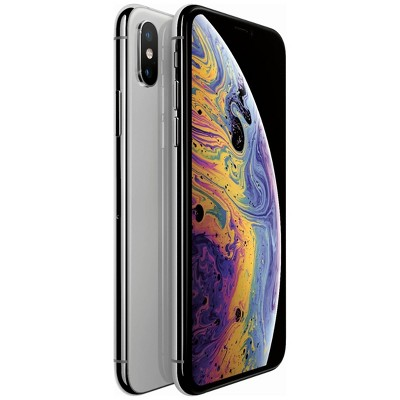 Apple iPhone XS Pre-Owned (GSM Unlocked) 256GB Smartphone