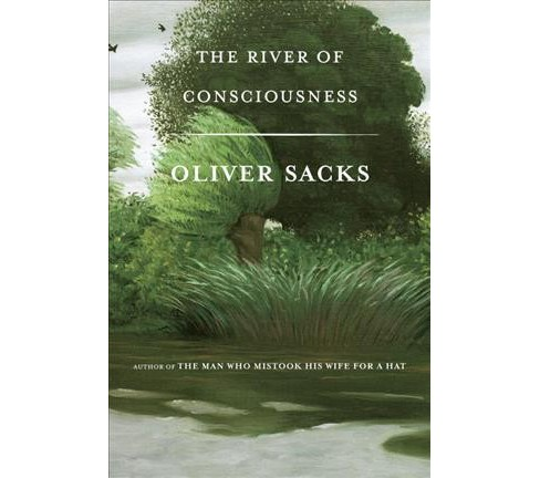 River of Consciousness -  by Oliver W. Sacks (Hardcover) - image 1 of 1