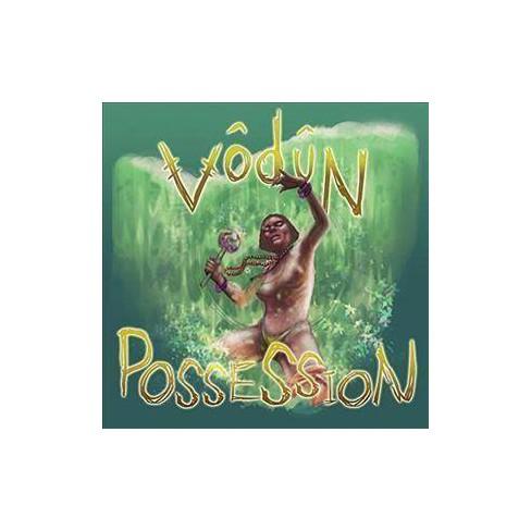 Vodun - Possession (CD) - image 1 of 1