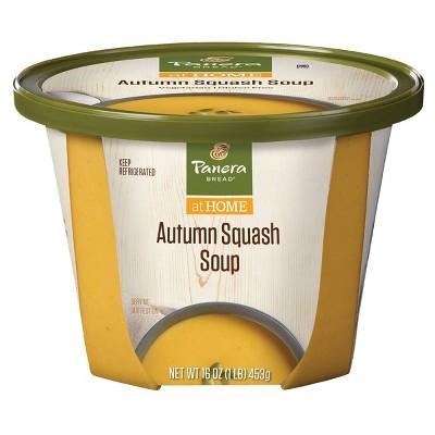 Panera Bread at Home Autumn Squash Soup - 16oz