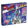 THE LEGO MOVIE 2 Queen Watevra's 'So-Not-Evil' Space Palace 70838 - image 4 of 4