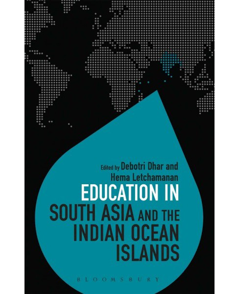 Education in South Asia and the Indian Ocean Islands (Hardcover) - image 1 of 1