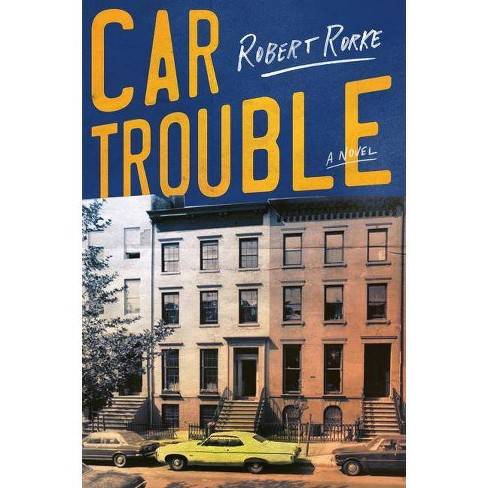 Image result for car trouble, rorke