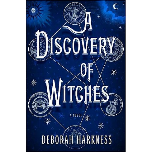 A Discovery of Witches (Hardcover) (Deborah Harkness) - image 1 of 1