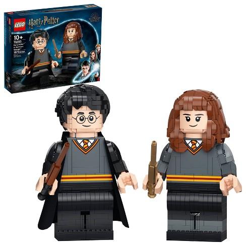 LEGO Harry Potter: Harry Potter & Hermione Granger 76393 Building Kit - image 1 of 4