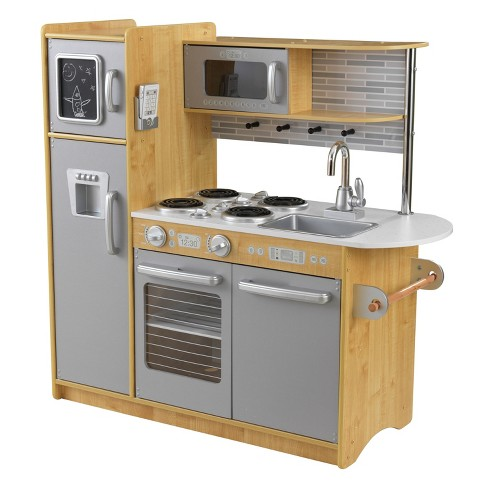 Kidkraft Natural Uptown Kitchen Target