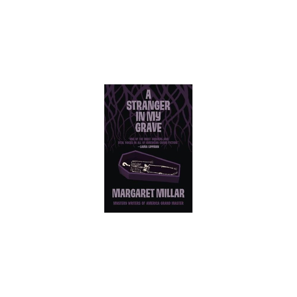 Stranger in My Grave - Reprint by Margaret Millar (Paperback)