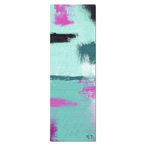 Yeti Yoga Mat - The Pisces (6mm) - image 1 of 2