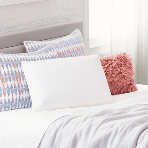 Standard Memory Foam Bed Pillow - Comfort Revolution - image 1 of 4