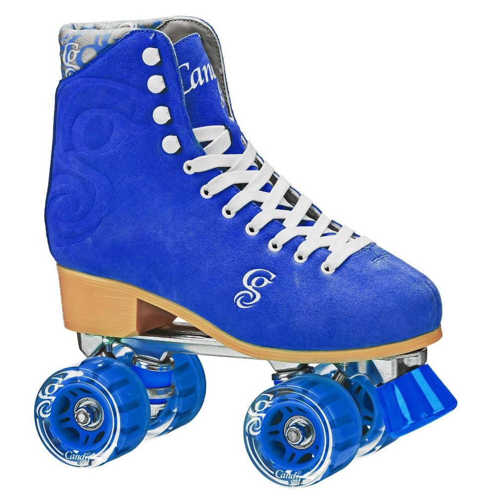 Roller Derby Candi GIrl Carlin Women's Roller Skate - Blue - 05, Women's