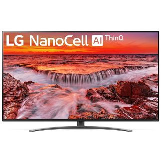 LG 65'' NanoCell 81 Series 4K UHD Smart TV with HDR