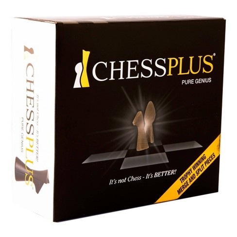 Chessplus Board Game - image 1 of 4