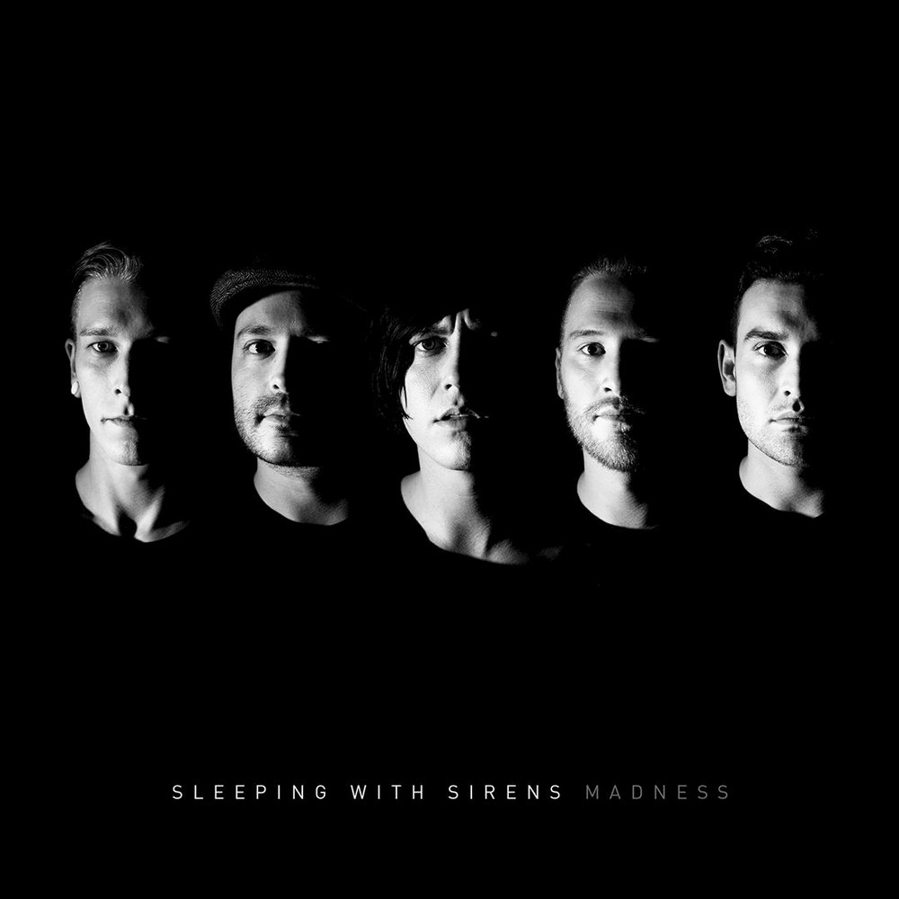 Sleeping With Sirens - Madness (CD)