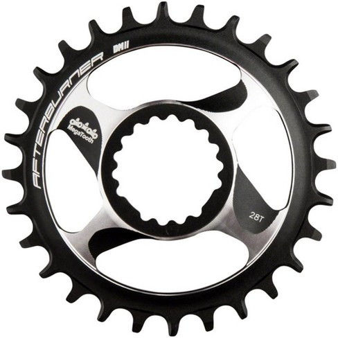 Direct-Mount Megatooth FSA Comet Chainring 11-Speed