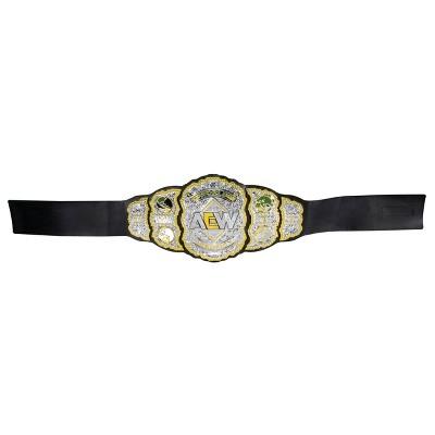 All Elite Wrestling - Roleplay Championship Belt - World Title