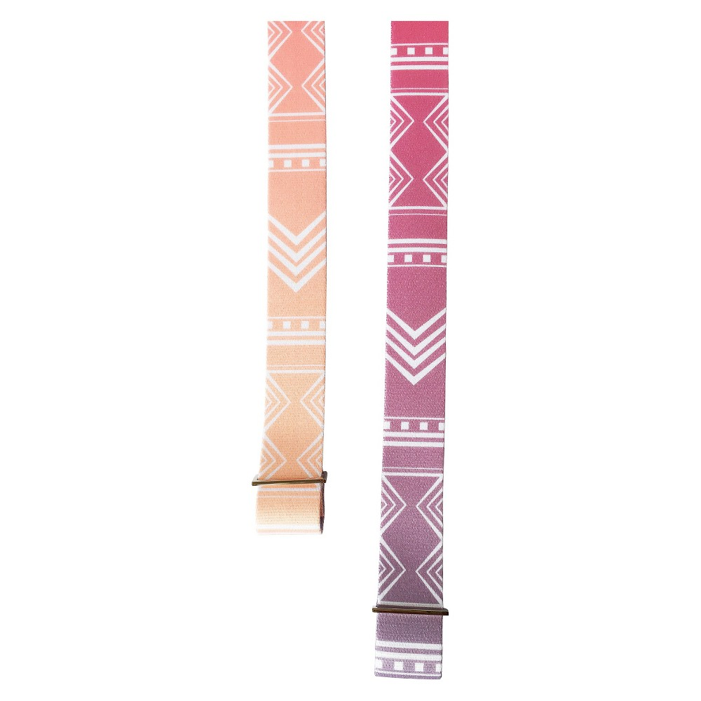 Yeti Yoga Strap - The Cassady, Multi-Colored