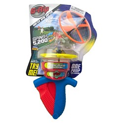 Grip Vortex Spin Copter