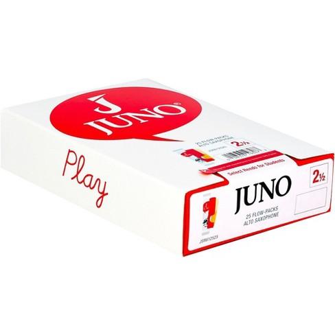 Vandoren JUNO Alto Sax, Box of 25 Reeds - image 1 of 1