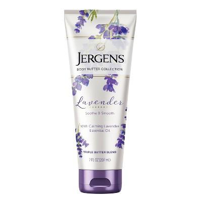 Jergens Lavender Body Butter - 7oz