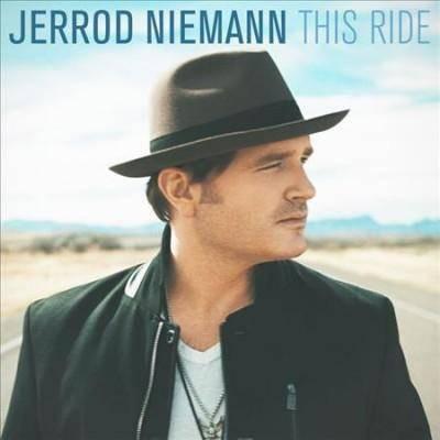 Jerrod Niemann - This Ride (CD)
