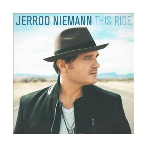Jerrod Niemann - This Ride (CD) - image 1 of 1