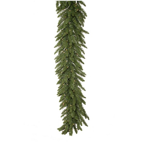 25ft. Christmas Camdon Dura-Lit Artificial Garland - image 1 of 1