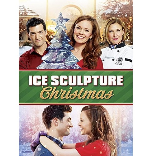 Ice Sculpture Christmas (DVD) - image 1 of 1