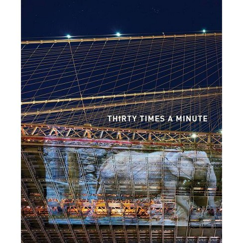 Colleen Plumb: Thirty Times a Minute - (Hardcover) - image 1 of 1