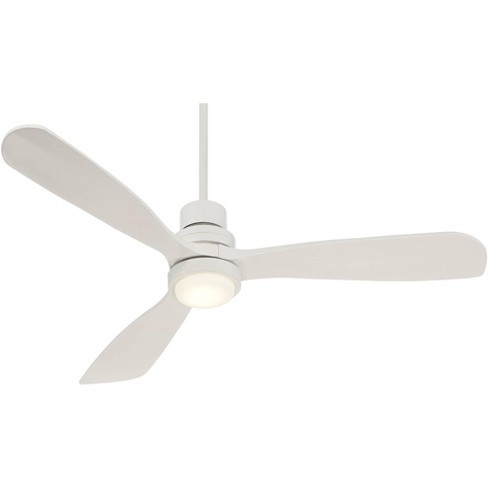 """52"""" Casa Vieja Modern Outdoor Ceiling Fan With Light LED ..."""