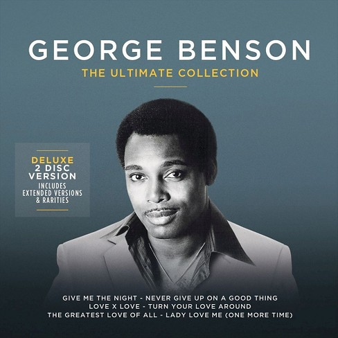 George benson - Ultimate collection (CD) - image 1 of 2