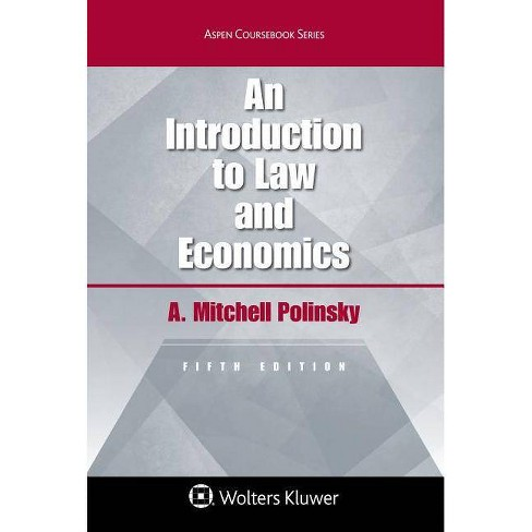 An Introduction to Law and Economics