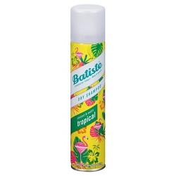 Batiste Coconut & Exotic Tropical Dry Shampoo - 6.73 fl oz