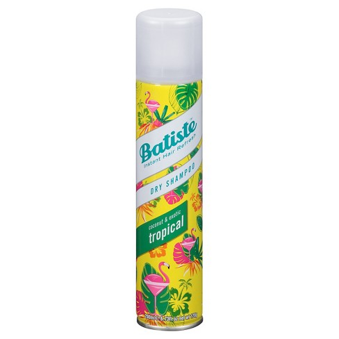 Batiste Tropical Coconut & Exotic Dry Shampoo - 6.7oz - image 1 of 4