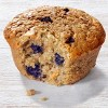 Garden Lites Veggies Made Great Frozen Blueberry Oat Muffins - 12oz/6ct - image 2 of 4