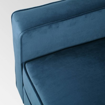 Milo Contemporary Club Chair - Christopher Knight Home : Target