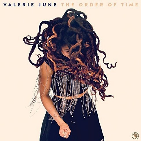 Valerie June - Order Of Time (CD) - image 1 of 1