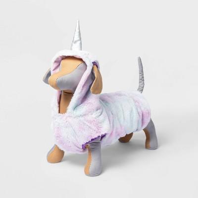Unicorn Plush Dog Hoodie - Boots & Barkley™