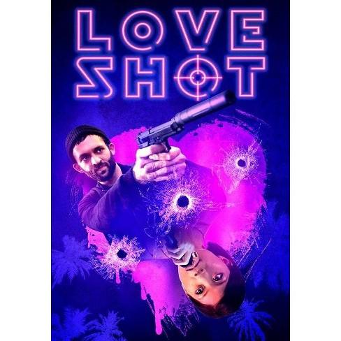 Love Shot (DVD) - image 1 of 1