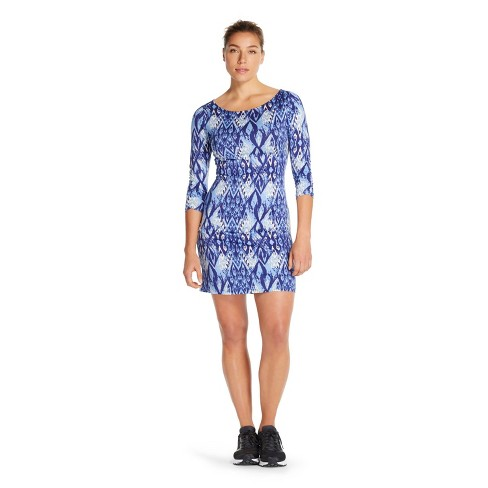 Women's Alexis Dress Daydream L - Tulah by Soybu - image 1 of 1