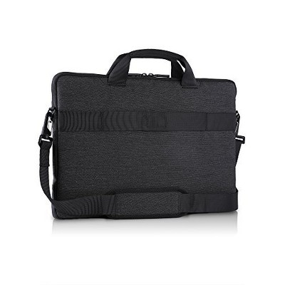 """Dell Professional Carrying Case (Sleeve) for 15"""" Notebook - Heather Gray"""