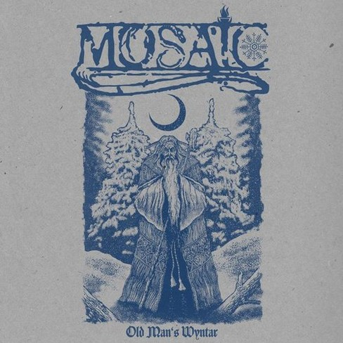 Mosaic - Old Mans Wyntar (CD) - image 1 of 1