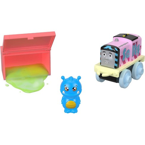 Fisher-Price Thomas & Friends MINIS Slimy Cargo Surprise  - Salty - image 1 of 4