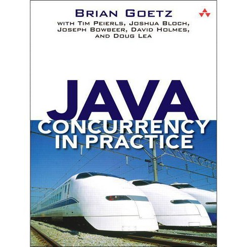 Java Concurrency in Practice - (Paperback) - image 1 of 1