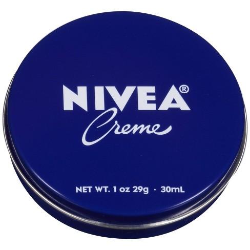 NIVEA Crème Body, Face & Hand Moisturizing Cream - 1oz - image 1 of 4