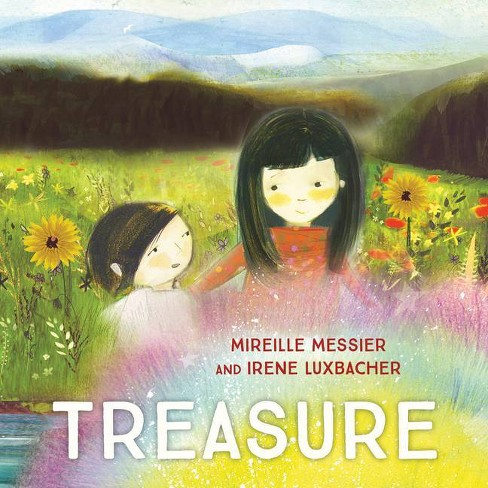 Treasure - by  Mireille Messier (Hardcover) - image 1 of 1